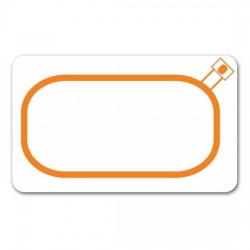 Badge EM4102