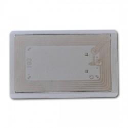 CARTE RFID 125KHZ TEMIC...