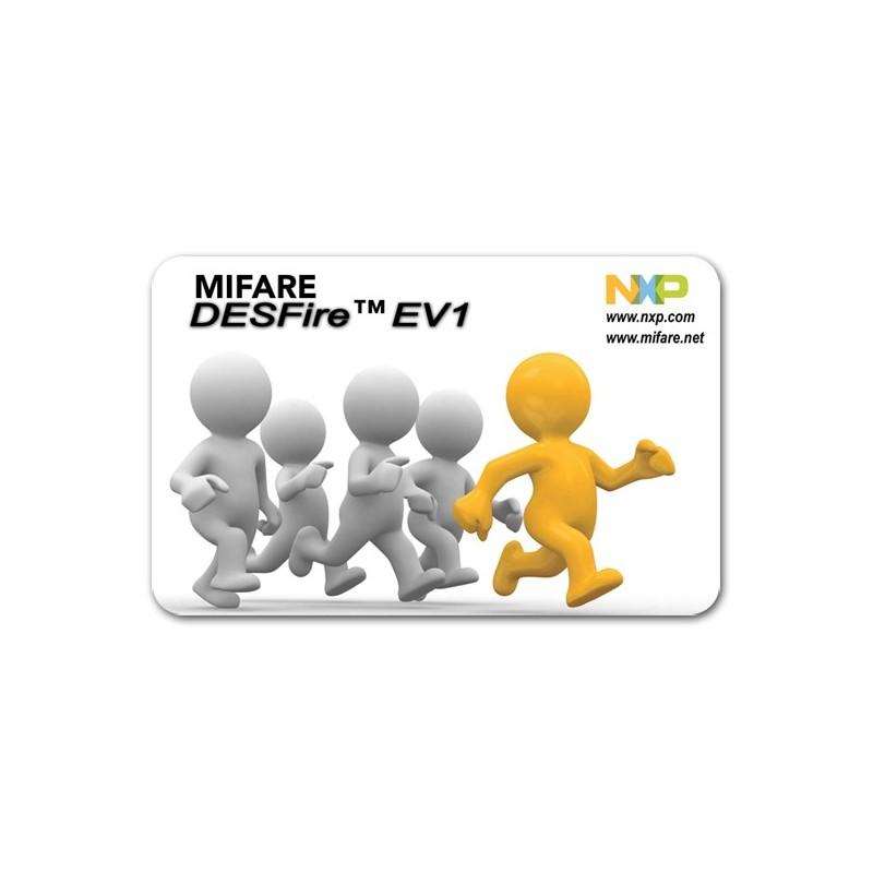 MIFARE DESFire 4K