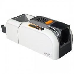 Módulo volteador de la impresora HiTi