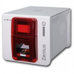 Impresora Evolis Zenius