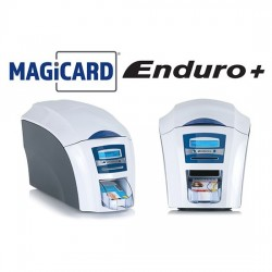 MAGICARD IMPRESORA ENDURO 3E