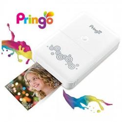 Imprimante photo de poche Pringo