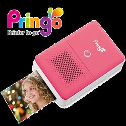 Impresora foto Pringo