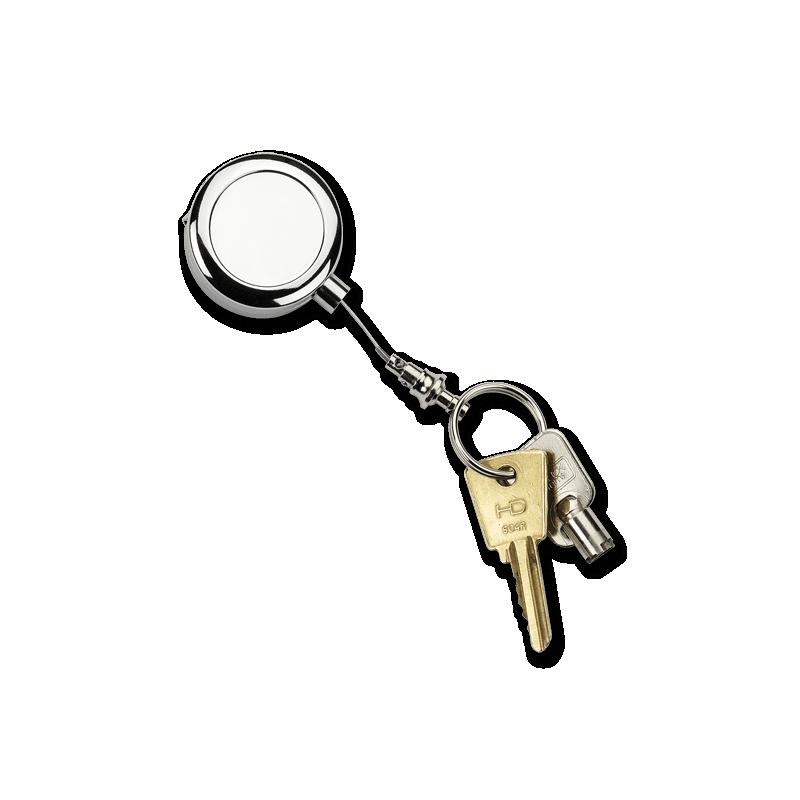 yoyo porta llaves reforzado