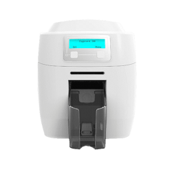Impresora de tarjetas Magicard300