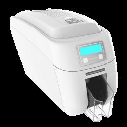 Magicard 300 impresora color