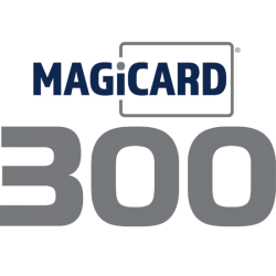 Cinta para impresora Magicard300