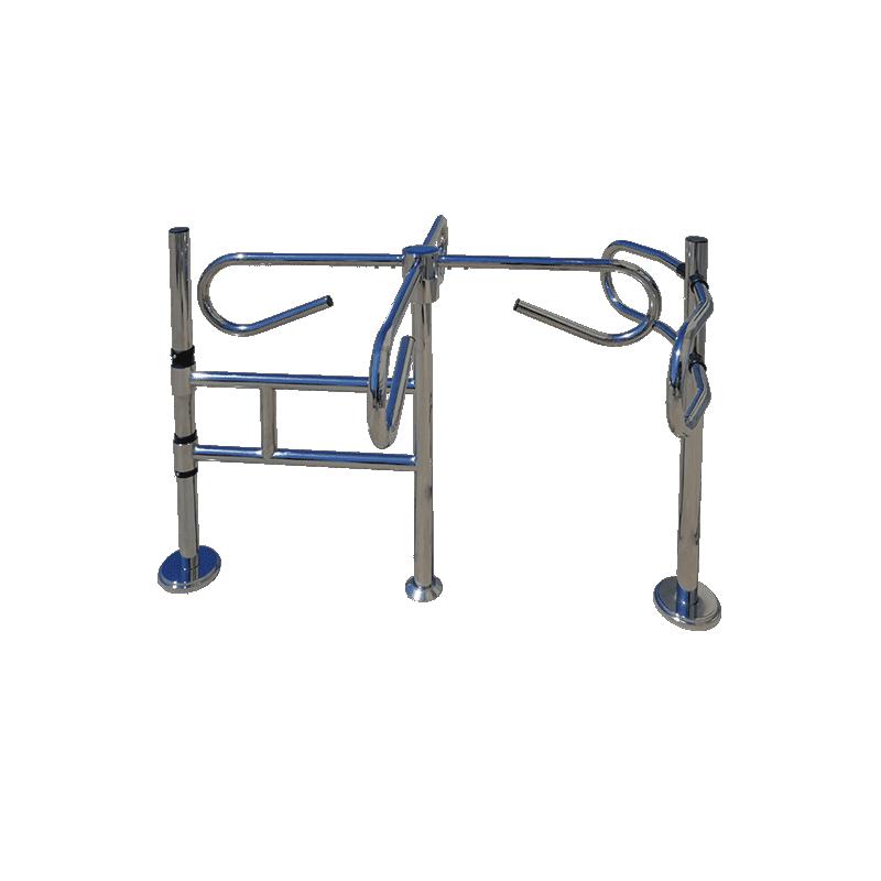 Portillo de gimnasio