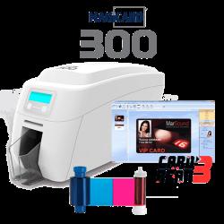 Pack impresora Magicard300
