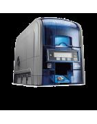 Impresora Datacard para imprimir tarjetas plasticas