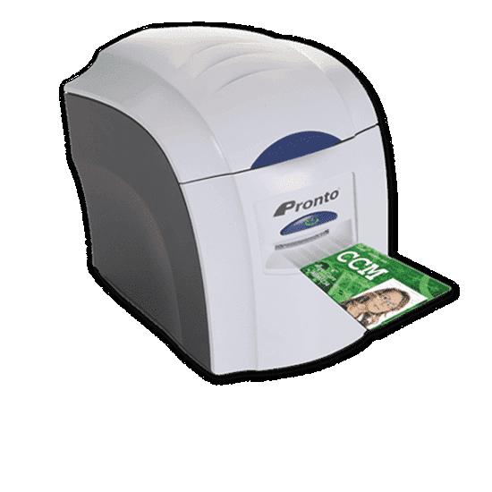 Impresora Magicard