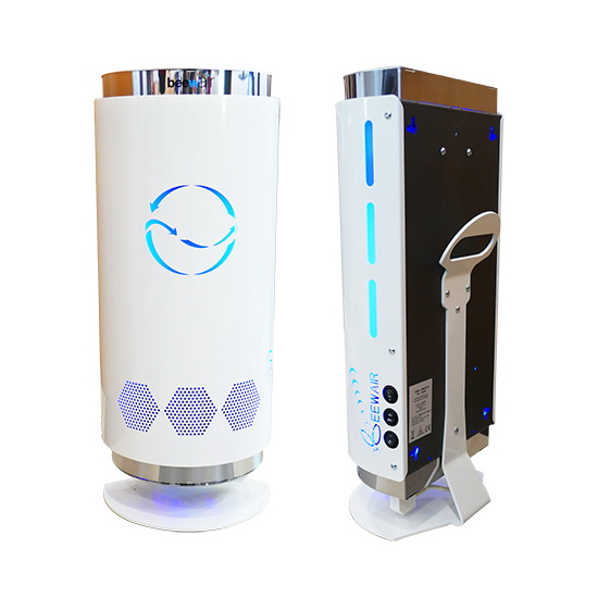 Systèmes de traitement de l'air